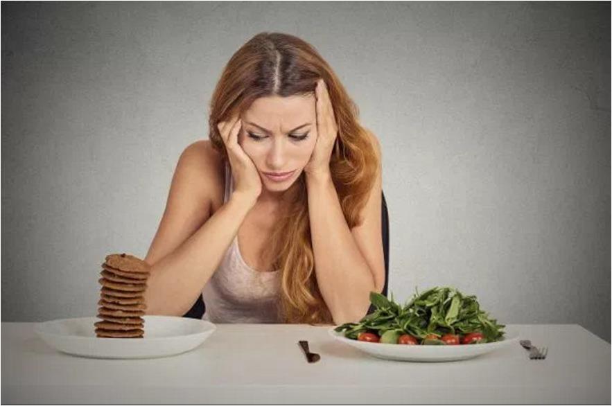 無理せず痩せる方法とは??食事も我慢しなくてもいい!