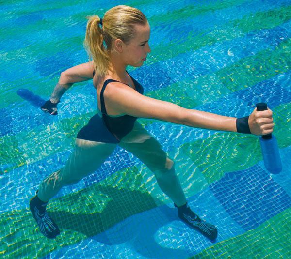ダイエットは水泳が効果的!消費カロリーに驚き!