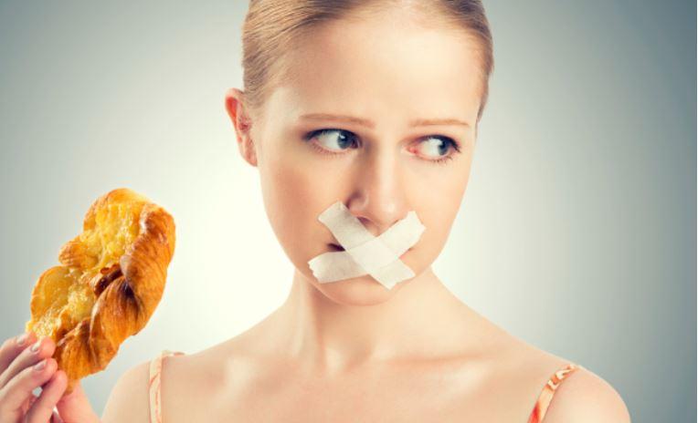 本気で痩せたいなら食事制限を!35歳以上の女性のダイエット