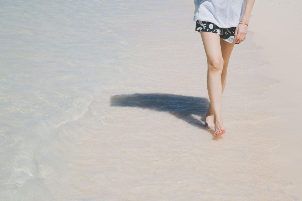 本気で痩せたい女性必見!脚が細くなる5つの方法を伝授♪