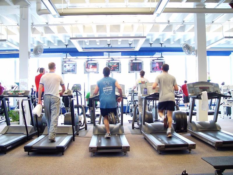 【1ヶ月で5キロ痩せる方法】運動はジムで行うのが効果的!