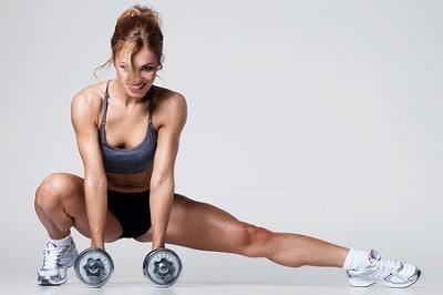 本気で痩せたい女性で筋肉質な方のためのダイエット法